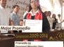 Mejores Promedios Generación 2009-2014
