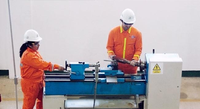 Ingeniería en Electromecánica