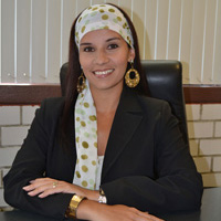 Luisa Fernanda Sanchez Prats